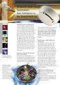 Brandfrüherkennung ohne Täuschungsalarme – Sinteso™ S-LINE - Seite 2