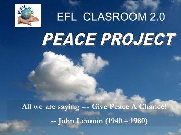 EFL CLASROOM 2.0 - EFL 2.0 Directory