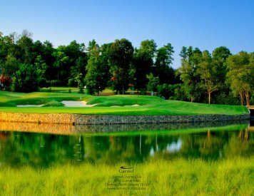 Click here for Carmel's - Carmel Country Club