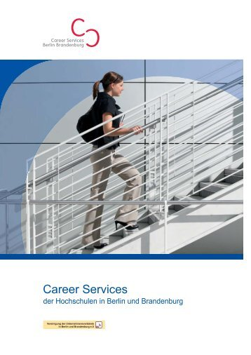 Arbeitskreis Career Services Berlin-Brandenburg - Career Service ...