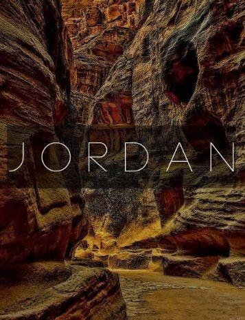 The Country of Jordan