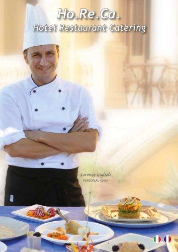 "vedi scheda ""Food & Beverage"" - Motuca Trade"