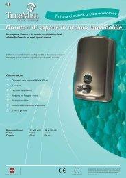 dispenser - Motuca Trade