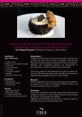 Sturia, le caviar Haute Couture... Retrouvez les ... - Transversal - Page 2