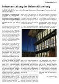 PDF-Dokument - UP-Campus Magazin - Page 5