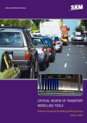 PDF: 1288 KB - Bureau of Infrastructure, Transport and Regional ...