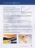 Polyethylene - Total Petrochemicals USA - Page 2