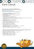LignanoSabbiadoro - Dog Olympic Games - Page 4