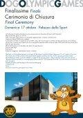 LignanoSabbiadoro - Dog Olympic Games - Page 6