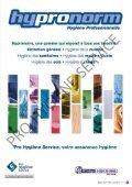 Hygiène Service - pro hygiene service - Page 3