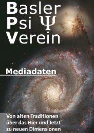 Mediadaten - Basler Psi-Verein