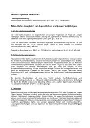 Leistungsvereinbarung .pdf 72 kb - Verein für Jugendhilfe Karlsruhe ...