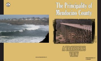 The Principality of Mendocino - Eureka Productions