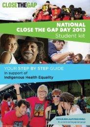 tudent kit - Oxfam Australia