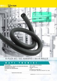 K-FLEX EC.pdf - tubtec