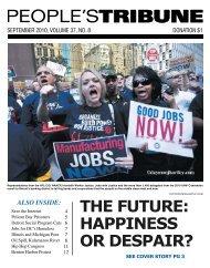 PDF Version - People's Tribune