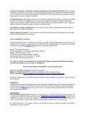 Stimata doamna / Stimate domnule, Prima instiintare si Call for ... - Page 2