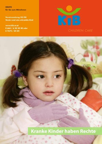 4 - KiB Children Care