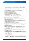 Absences - Department of Education and Early Childhood ... - Page 3