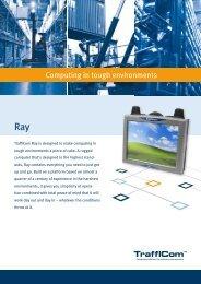 Computing in tough environments