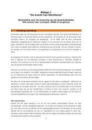 03 Bijlage 1 De kracht van Slochteren.pdf - Raadslochteren.nl