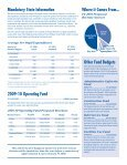 Budget Newsletter, 2009-10 - Prince William County Public Schools - Page 2