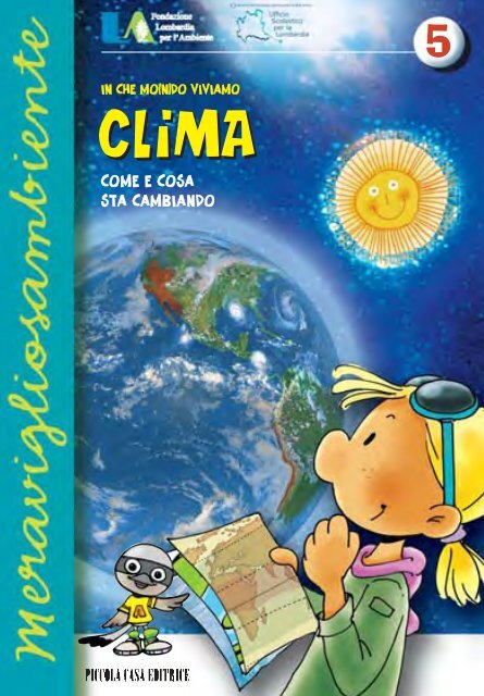 clima - giocambiente