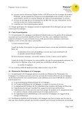 Procura+ Termes de référence - Page 2
