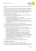 Procura+ Termes de référence - Page 3