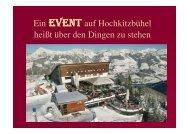 (Microsoft PowerPoint - Ein Event auf Hochkitzb\374hel_neu_2012 ...