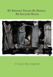 Os Serviços Sociais ao Serviço da Inclusão Social: o caso ... - Númena