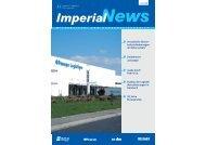 IMPERIAL News Ausgabe 01/2005 - Imperial Logistics International