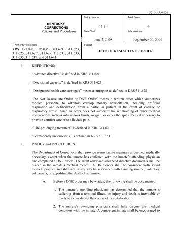 ... Sample Do Not Resuscitate Form Kak2tak Tk ...