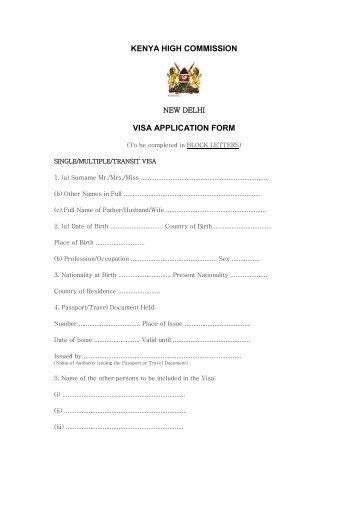 www.uk visa application kenya