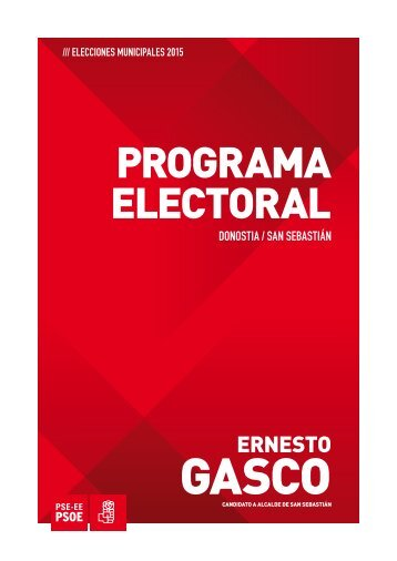 Programa-electoral-2015_San-Sebastian