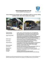 Steinreinigungstrailer SRT 620 - cleaningconcepts.de: Home