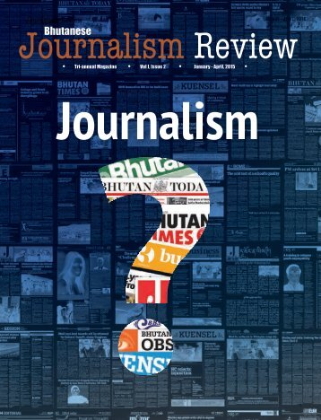 Bhutanese-Journalism-Review-2nd-Edition