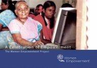 Celebration Of Empowerment
