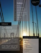Motivat Coaching Magazine Num.8 - Año 2015 - Page 3