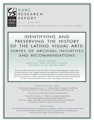 Download - the UCLA Chicano Studies Research Center