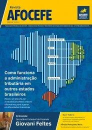 Revista Afocefe