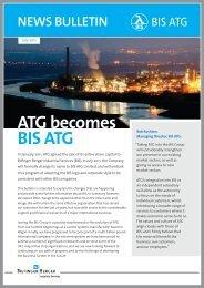 BIS ATG News Bulletin (July 2011) - Bilfinger Industrial Automation ...