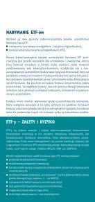 ETF czyli kup sobie indeks WIG20 - GPW - Page 6