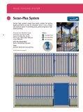 RIGID FENCING SYSTEM - Expertbulgaria.com - Page 2