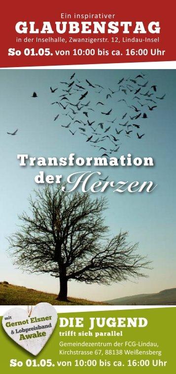 derHerzen - Freie Christengemeinde Stockach