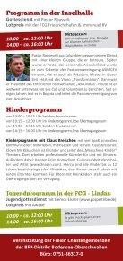 derHerzen - Freie Christengemeinde Stockach - Seite 2