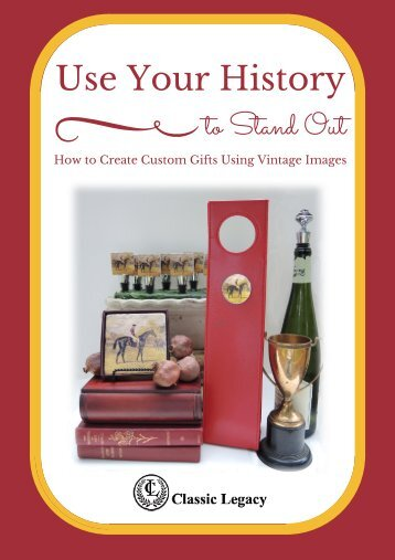 How-to-Use-YOUR-history-to-create-a-Signature-Custom-Gift-Collection