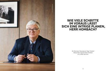 2012_06_04-Interview im Magazin des ... - Bodo Hombach