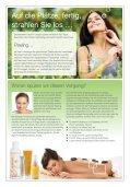 Ihre sommerliche Hautpflege übernimmt Herbalife - Herbalife Today ... - Seite 2