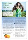 Ihre sommerliche Hautpflege übernimmt Herbalife - Herbalife Today ... - Seite 3